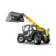 Telehandlers - TH955
