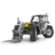 Telehandlers - TH740
