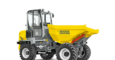 wheel dumper DW60