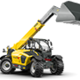 Telehandlers - TH942